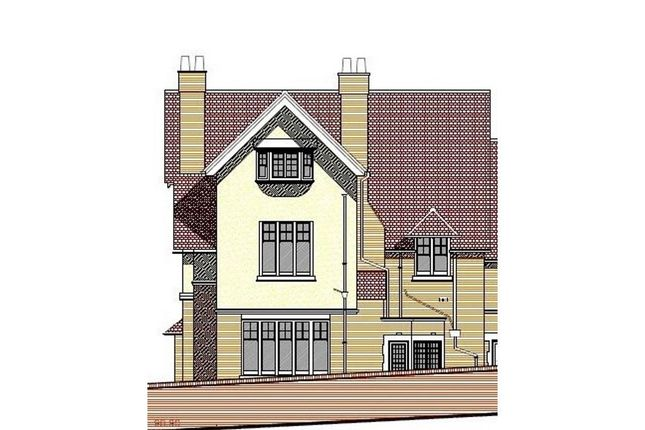Thumbnail Semi-detached house for sale in Avenue Road, Stratford-Upon-Avon, Warwickshire