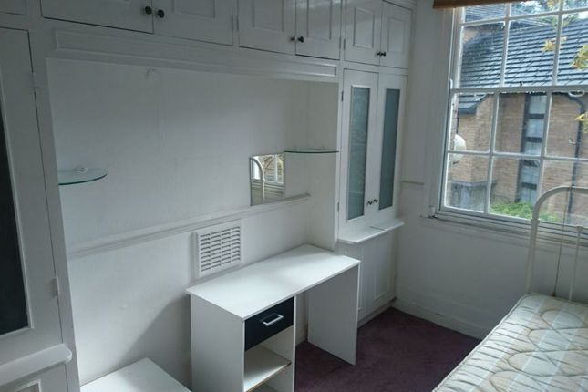 Thumbnail Terraced house to rent in Goldington Crescent, Chalton Street, Kings Cross