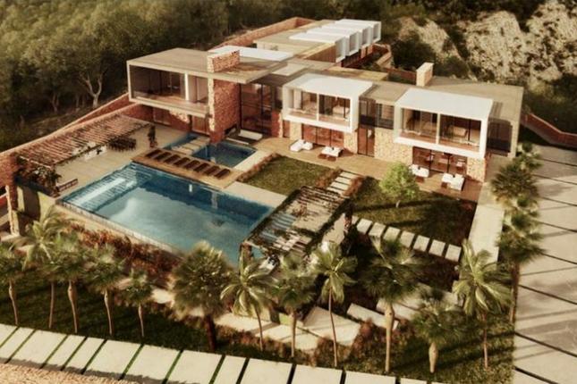 Thumbnail Land for sale in Son Vida, Mallorca, Balearic Islands