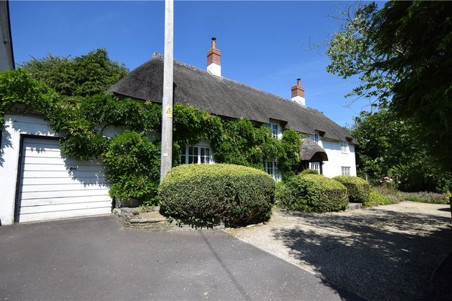 Thumbnail Detached house for sale in Mudford, Yeovil, Somerset