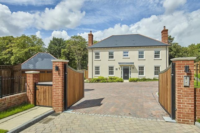 """Thumbnail Property for sale in """"Quin House"""" at Rags Lane, Cheshunt, Waltham Cross"""