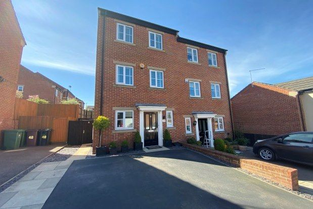4 bed property to rent in East Street, Chesterfield S44
