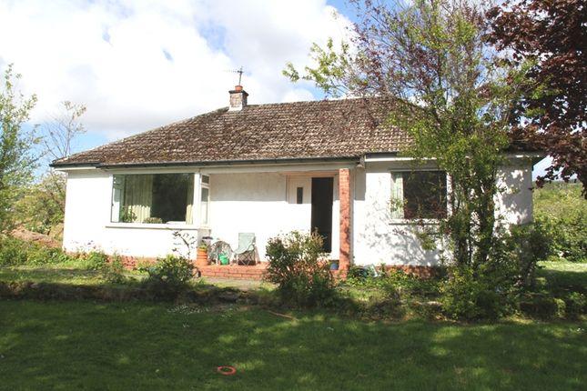 Thumbnail Cottage for sale in Inverneil, Ardrishaig, Argyll