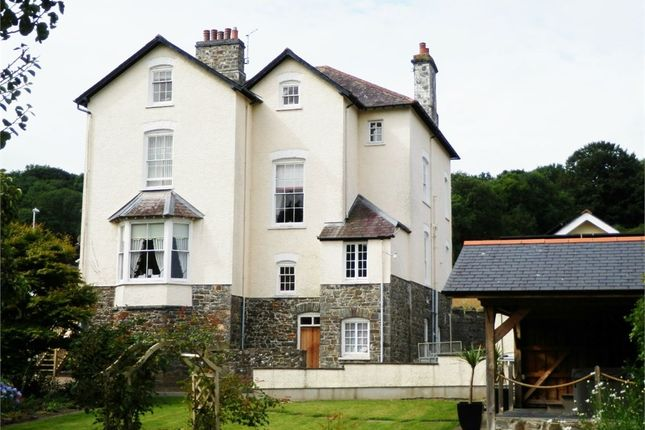Detached house for sale in Lampeter Road, Aberaeron