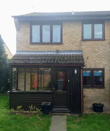 Thumbnail Semi-detached house to rent in Birch Road, New Balderton, Newark