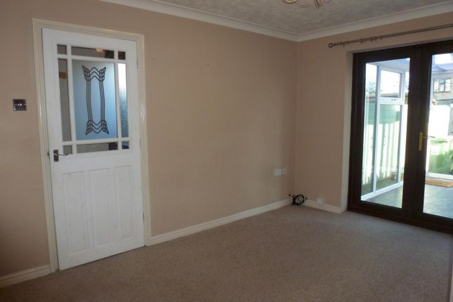 Thumbnail Semi-detached house to rent in Staplehurst Close, Carlton Colville, Lowestoft