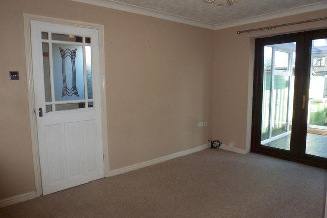 Thumbnail Semi-detached house to rent in Staplehurst Close, Carlton Colville, Lowestoft