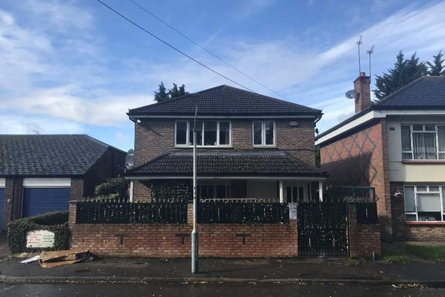 Thumbnail Commercial property for sale in Harmondsworth Road, West Drayton, West Drayton, Middlesex