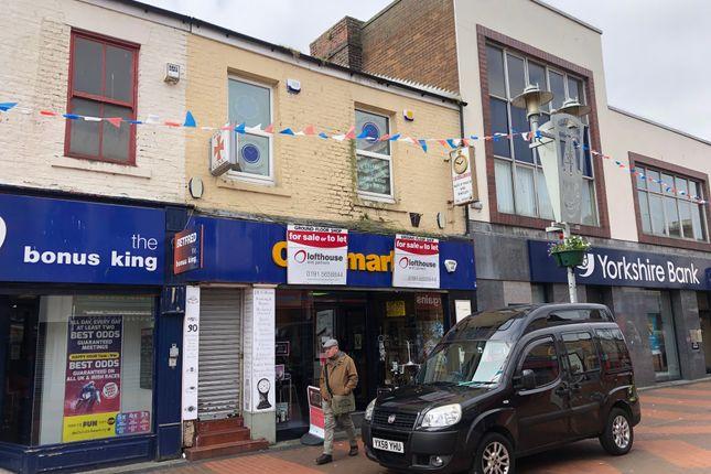 Retail premises for sale in 30 Blandford Street, Sunderland