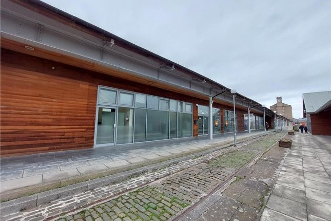 Thumbnail Office to let in Unit 11, City Quay, Camperdown Street, Dundee, City Of Dundee