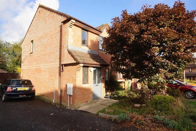 3 bed semi-detached house for sale in J H Taylor Drive, Northam, Bideford EX39