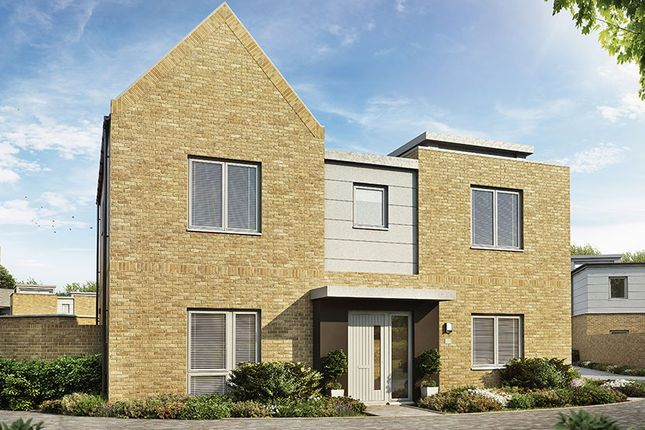 Thumbnail Detached house for sale in Hollow Lane, Canterbury