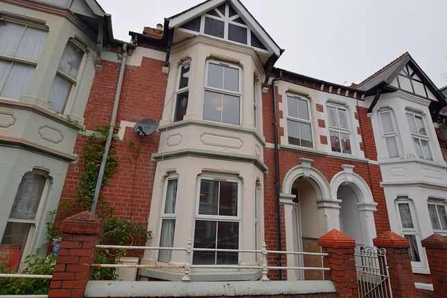 Thumbnail Town house for sale in Morgan Street, Cardigan