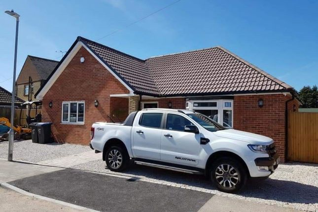 3 bed bungalow for sale in Albert Road, St Peters, Broadstairs CT10