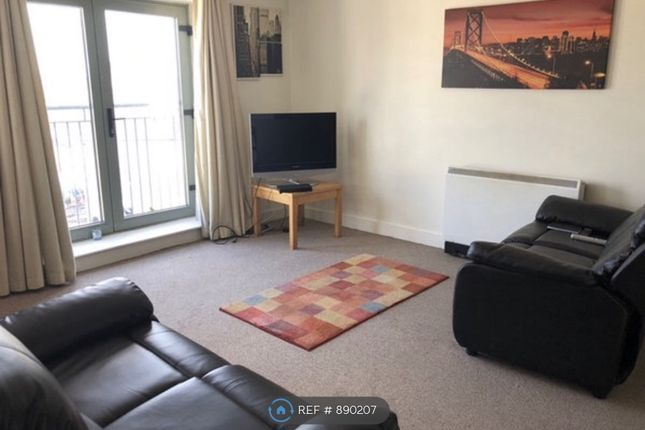 Thumbnail Flat to rent in Cronin Street, London