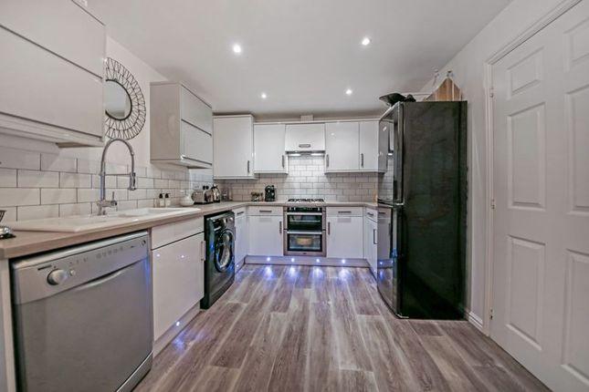 Kitchen of Hartley Way, Billinge, Wigan WN5