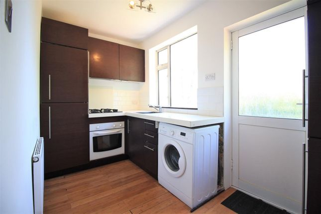 Thumbnail Maisonette to rent in Botwell Crescent, Hayes