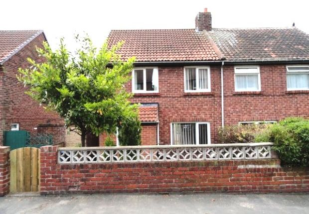 Thumbnail Semi-detached house to rent in Burnhopeside Avenue, Lanchester