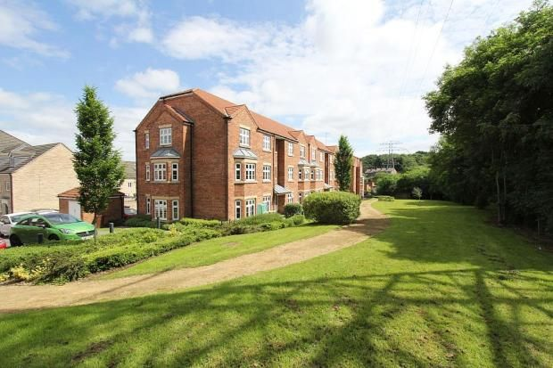 Thumbnail Flat to rent in Normington House, Towler Drive, Rodley