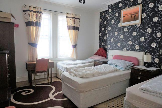 Bedroom Two of Kenilworth Road, St. Leonards-On-Sea TN38