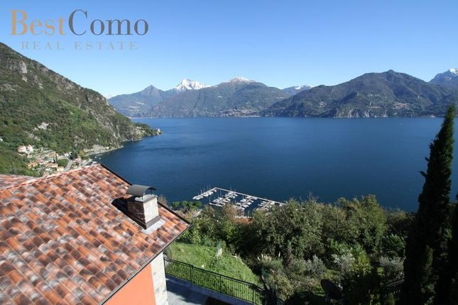 3 bed detached house for sale in Menaggio, Lake Como, Lombardy, Italy