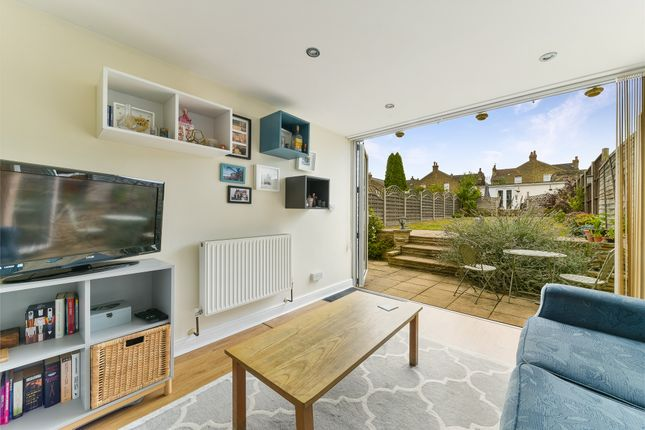 Thumbnail Semi-detached house for sale in Godson Road, Croydon