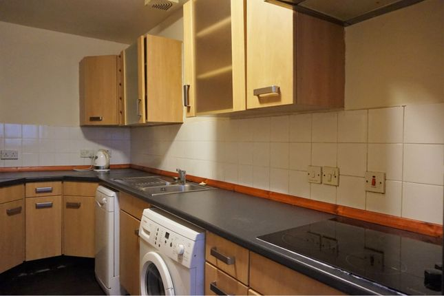Kitchen of Caledonian Court, Eastwell Road, Lochee, Dundee DD2