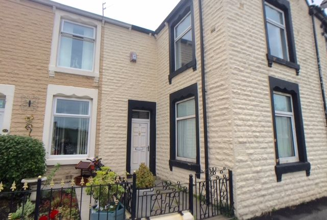Thumbnail Terraced house to rent in Church St, Accrington