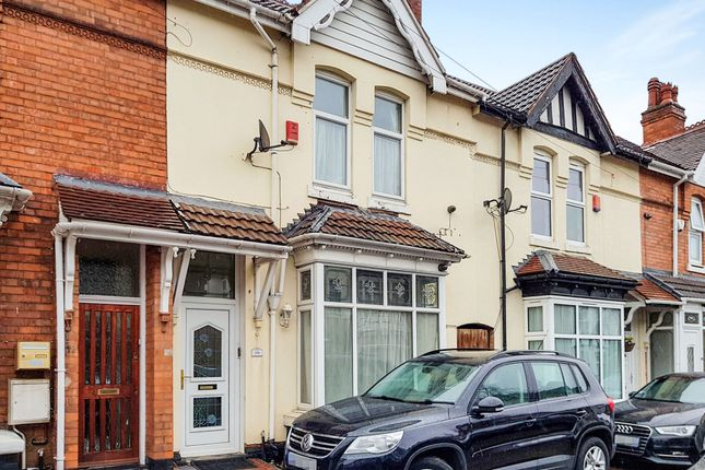 Thumbnail Terraced house for sale in Alexander Road, Acocks Green, Birmingham