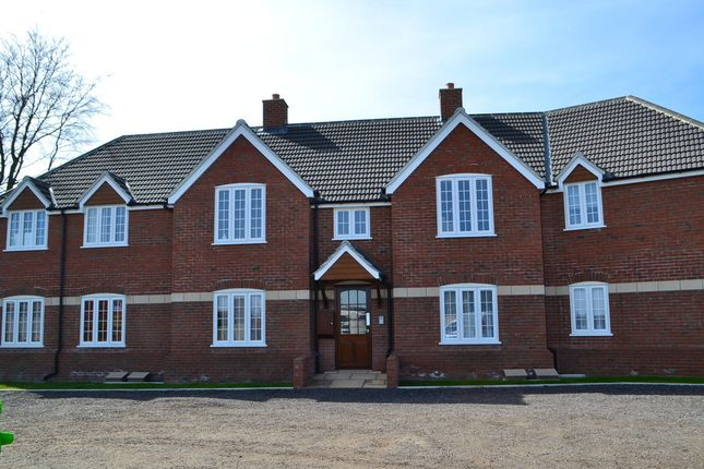 Thumbnail Flat to rent in Ashford Grove, Yeovil Marsh, Yeovil