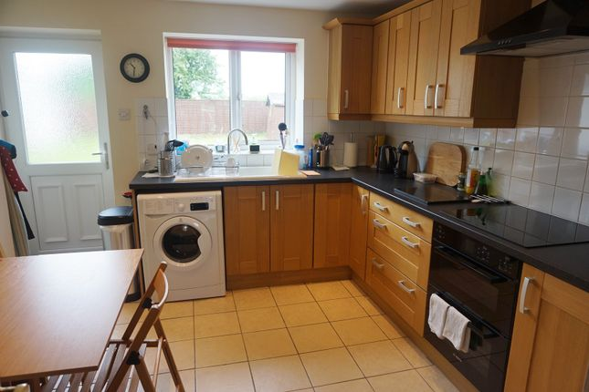 Terraced house for sale in Hen Siop, Gaerwen