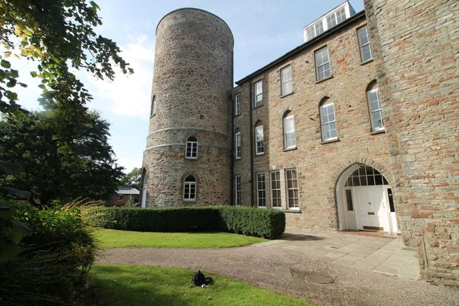 Thumbnail Flat to rent in Linden House, Barkleys Hill, Stapleton
