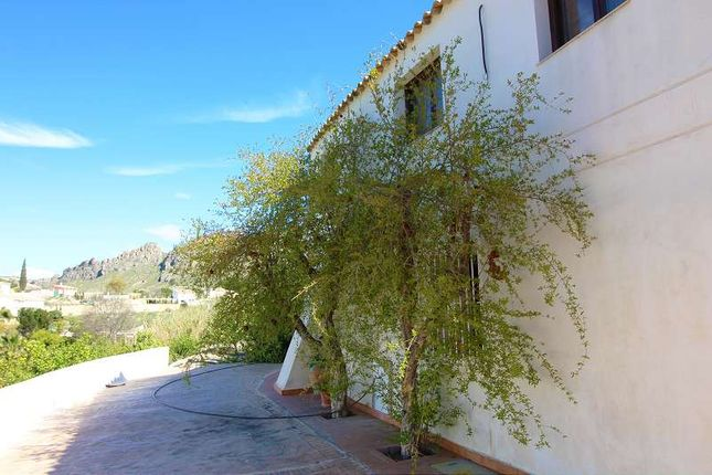 2 bed country house for sale in Blanca, Murcia, Spain