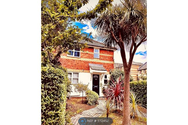 Thumbnail Semi-detached house to rent in Plough Way, London