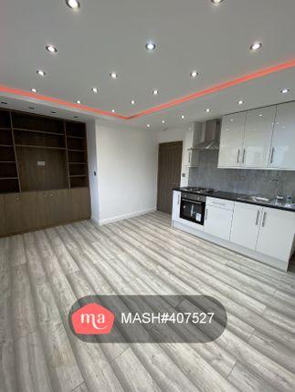 1 bed flat to rent in Trafalgar Road, London SE10
