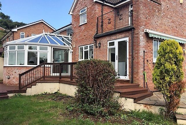 Thumbnail Semi-detached house to rent in Ashbury Drive, Weston-Super-Mare