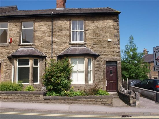 Thumbnail Property for sale in Lancaster Road, Carnforth