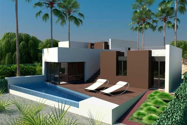 Thumbnail Villa for sale in Central, Murcia, Spain