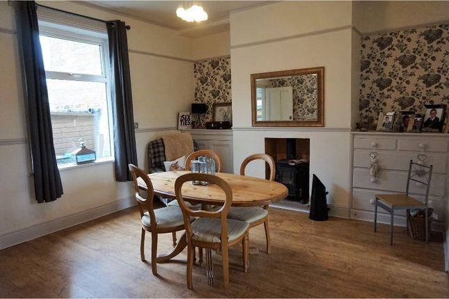 Thumbnail Terraced house for sale in Hardings Lane, Crosshills