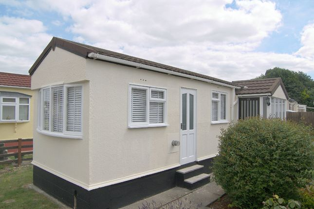 Thumbnail Detached bungalow for sale in Northleaze, Corsham