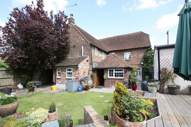 Thumbnail Semi-detached house for sale in The Street, Meopham, Gravesend, Kent