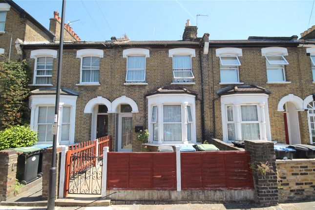 Thumbnail Terraced house for sale in Millbrook Road, London
