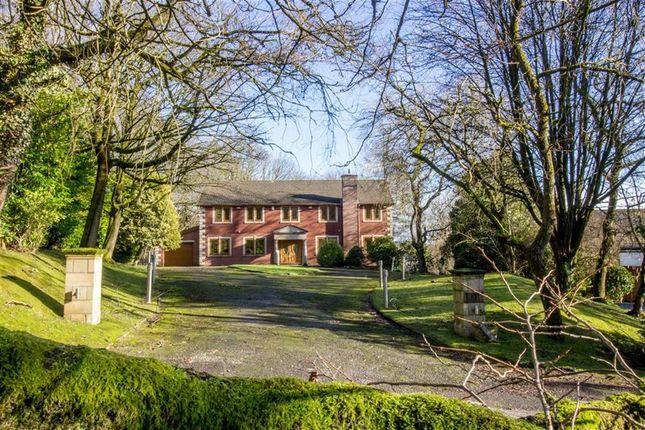 Thumbnail Property to rent in Highbank, Ravenhurst Drive, Heaton