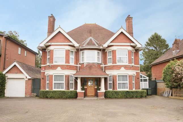 Detached house for sale in Bassett Avenue, Southampton