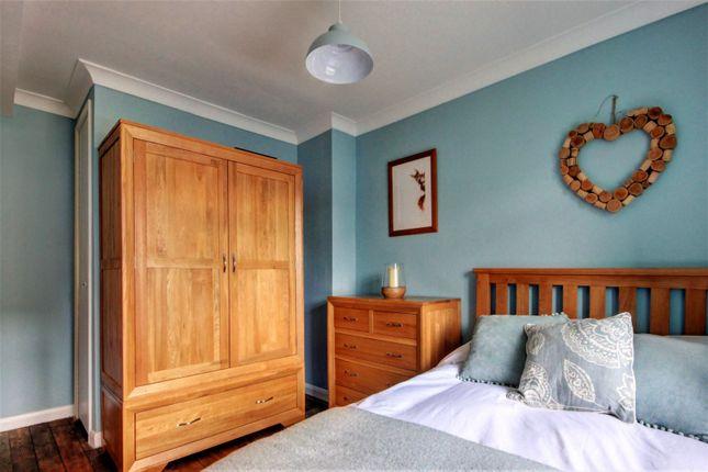 Bedroom Four of Newgate, Barnard Castle DL12