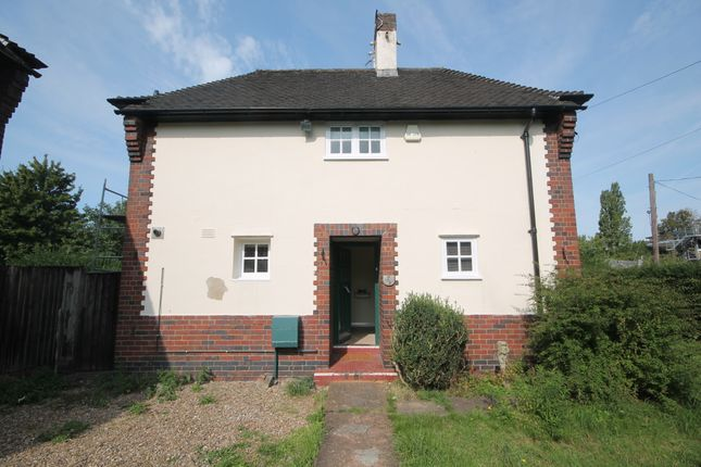 Thumbnail Semi-detached house to rent in Lancaster Place, Welford Road, Leicester