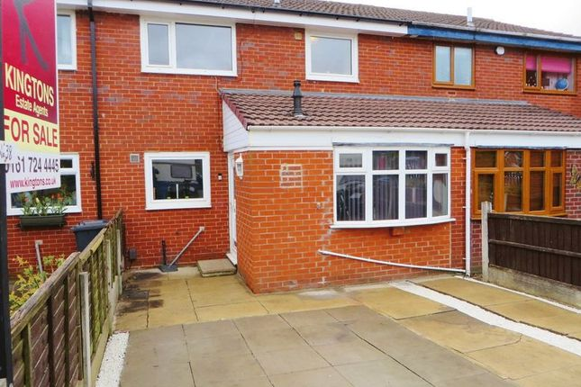 Photo 1 of Ripon Close, Radcliffe, Manchester M26