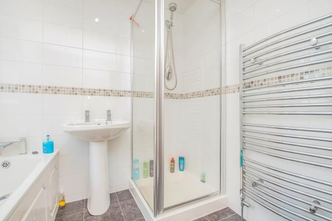 Bathroom of Thorn Road, Swinton, Manchester, Greater Manchester M27