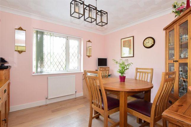 Dining Room of Woodvale, Fareham, Hampshire PO15