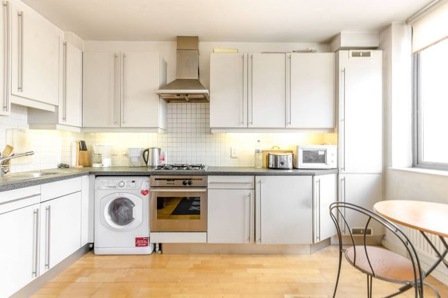 Thumbnail Flat for sale in Grays Inn Road, Bloomsbury